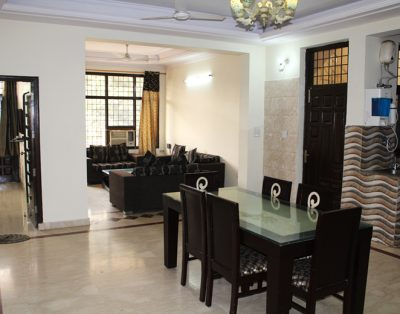 Service Apartments in Sector 39