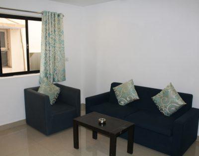 1 BHK Service Apartments Ekkatuthangal Chennai