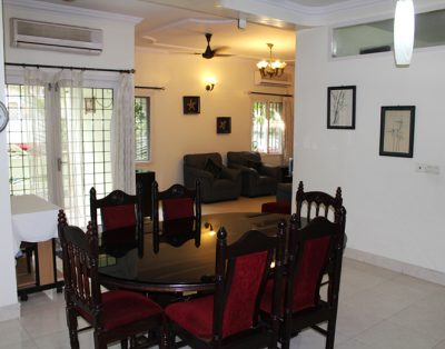 Service Apartments in Adyar Chennai