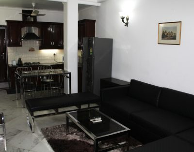 1 BHK Service Apartment in Nehru Place