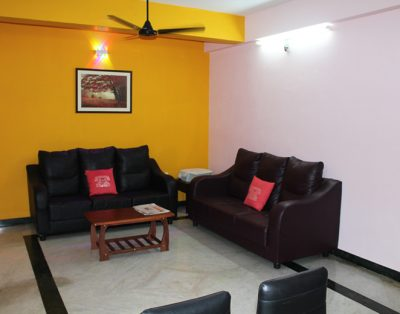 2 BHK Service Apartments in Thousand Lights