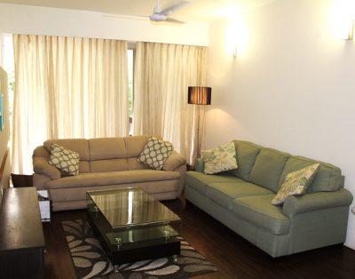 3 BHK Service Apartment in Sentosa Island Singapore