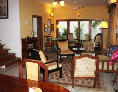 4 BHK Serviced Apartments in Nungambakkam