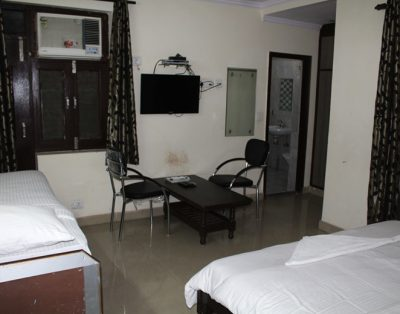 Service Apartments in Sarita Vihar