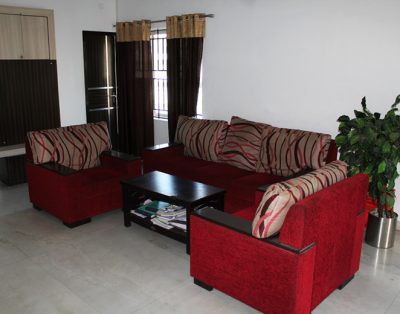 Service Apartments in Velachery Chennai