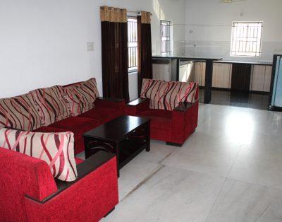 2 BHK Service Apartments in Velachery Chennai