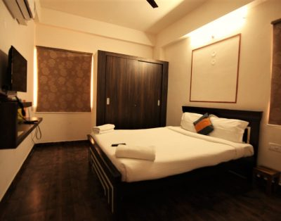 1 BHK Service Apartments in Gachibowli Hyderabad