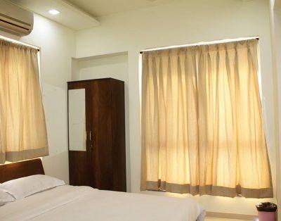 2 BHK Service Apartments in Kharadi Pune