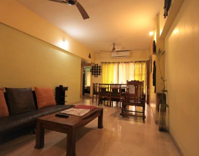 Service Apartments in Powai Mumbai