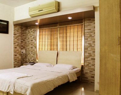 2 BHK Service Apartments near IIT Powai