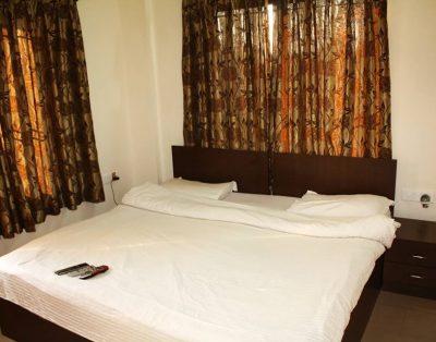 2 BHK Service Apartments Kharadi Pune