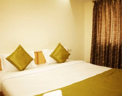 2 BHK Serviced Apartments in Bandra Mumbai