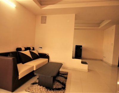 2 BHK Service Apartments in Gachibowli Hyderabad