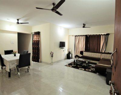 3 BHK Service Apartments in Kurla, Mumbai