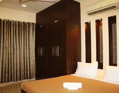 3 BHK Service Apartments in Bandra Mumbai