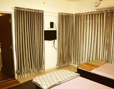 3 BHK Service Apartments in Borivali Mumbai