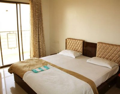 3 BHK Serviced Apartment in Ghansoli Navi Mumbai