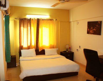 3 BHK Service Apartments in Kharadi Pune