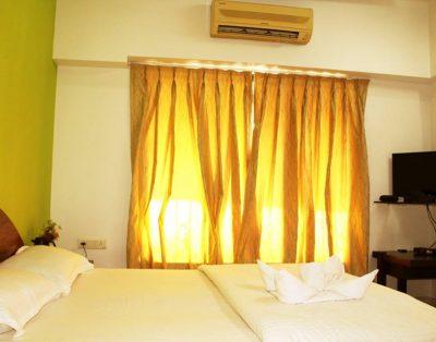 3 BHK Service Apartments in Mahim Mumbai