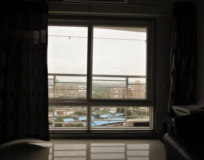3 BHK Service Apartment in Powai Mumbai