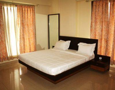 4 BHK Service Apartments in Bandra Mumbai