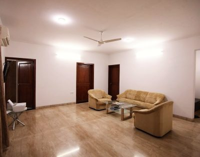 3 BHK Service Apartment in Kalyani Nagar Pune