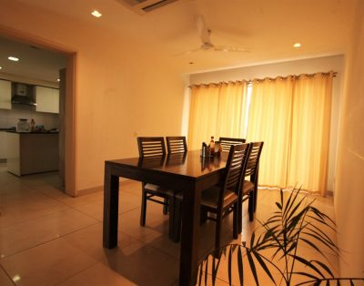 2 BHK Service Apartments in Southwark London
