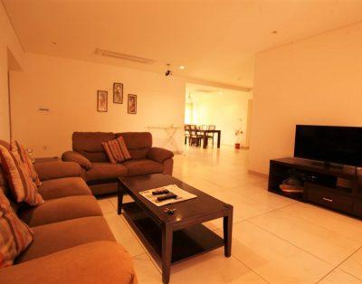1 BHK Service Apartment in Balestier, Singapore