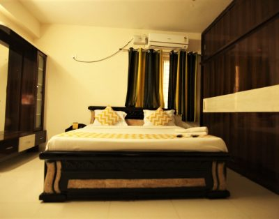 3 BHK Service Apartments in Chandigarh