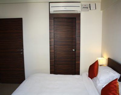 1 BHK Serviced Apartments In Kharadi Pune