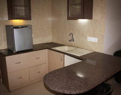 1 BHK Serviced Apartments in HSR Layout Bangalore
