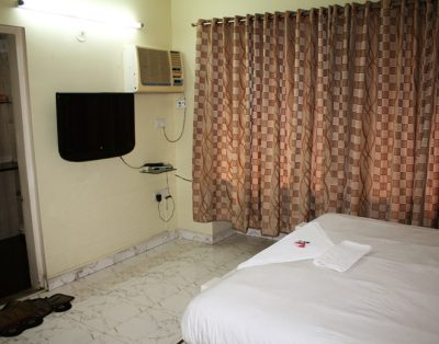 4 BHK Service Apartment Kalyani Nagar Pune