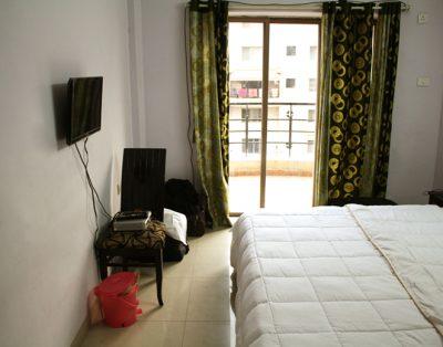2 BHK Service Apartments Kalyani Nagar Pune