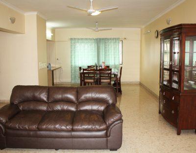 4 BHK Service Apartments Magarpatta Pune