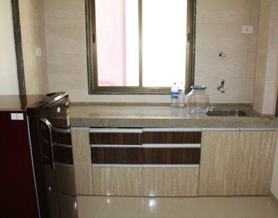 1 BHK Service Apartments Kharadi In Pune