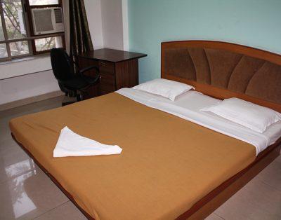 3 BHK Service Apartment Kalyani Nagar Pune
