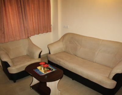 1 BHK Serviced Apartment Kharadi Pune