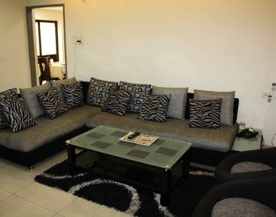 Service Apartments Kalyani Nagar Pune