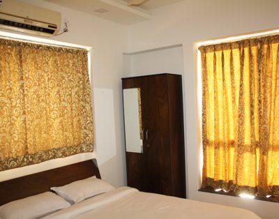 2 BHK Service Apartments of Kharadi Pune