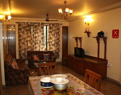 2 BHK Service Apartment Kalyani Nagar Pune