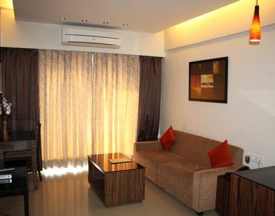 1 BHK Service Apartment Kharadi Pune