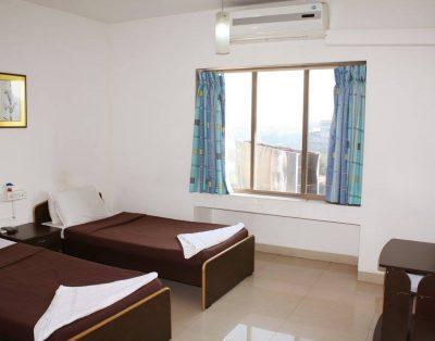 3 BHK Service Apartments Kalyaninagar Pune