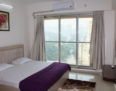 3 BHK Service Apartments in Powai, Mumbai