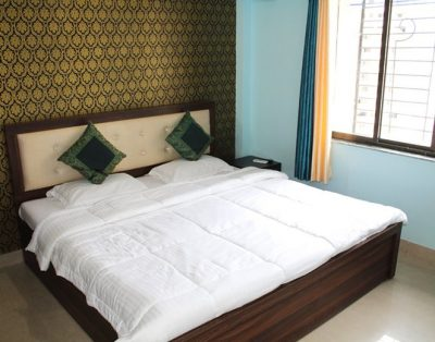 1 BHK Service Apartments in Powai