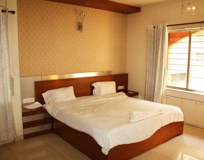 3 BHK Serviced Apartments Kalyaninagar Pune