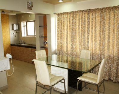3 BHK Service Apartments in Kalyani Nagar