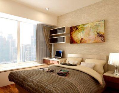 Service Apartments near Domestic Airport Mumbai