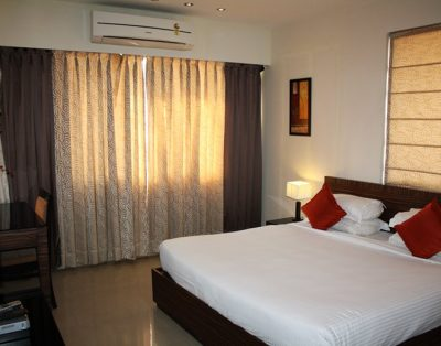 2 BHK Service Apartments Kharadi in Pune