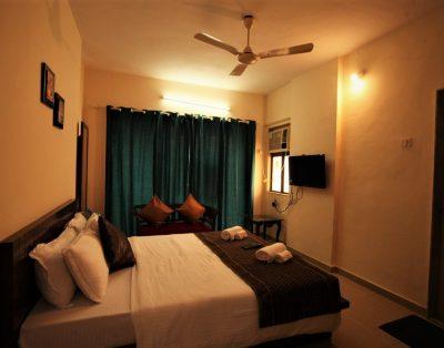 Service Apartments in Hiranandani Powai Mumbai