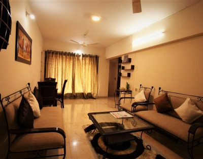 2 BHK Service Apartment in Powai